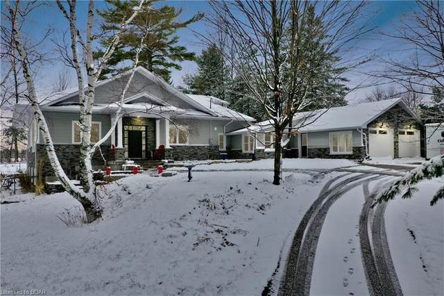 1274 1 Line S, Oro-Medonte, ON L0L 2L0 (MLS #40045357) :: Forest Hill Real Estate Inc Brokerage Barrie Innisfil Orillia