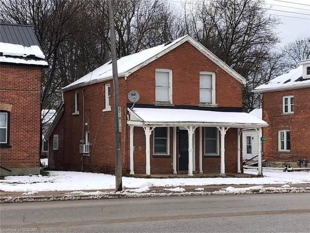 7330 26 Highway, Stayner, ON L0M 1S0 (MLS #40045397) :: Sutton Group Envelope Real Estate Brokerage Inc.