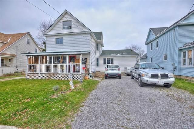 252 Dufferin Street, Fort Erie, ON L2A 2T6 (MLS #40045419) :: Sutton Group Envelope Real Estate Brokerage Inc.