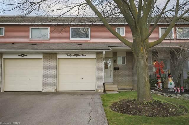 39 Huntsville Street, Hamilton, ON L9A 4X1 (MLS #40045459) :: Sutton Group Envelope Real Estate Brokerage Inc.