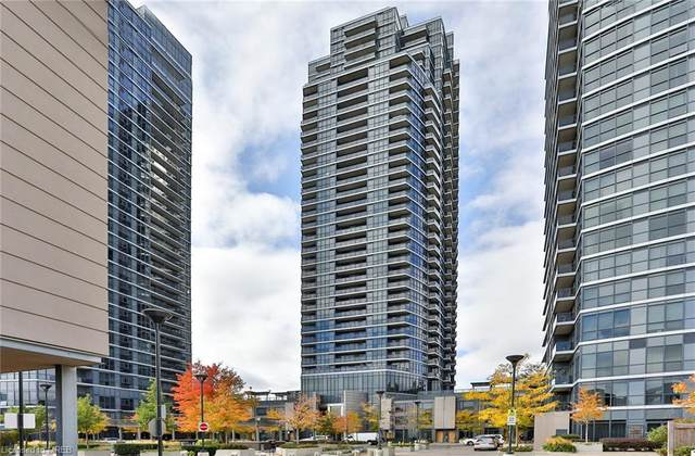 5 Valhalla Inn Road #1107, Toronto, ON L9B 1S9 (MLS #40045637) :: Sutton Group Envelope Real Estate Brokerage Inc.