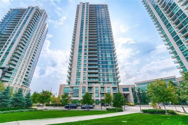 225 Sherway Gardens Road #2908, Toronto, ON M9C 0A3 (MLS #40045707) :: Sutton Group Envelope Real Estate Brokerage Inc.