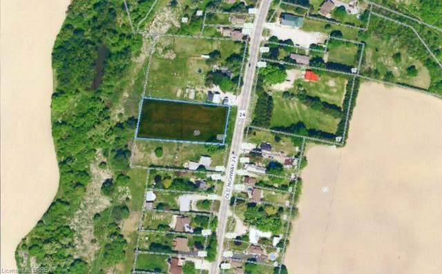 277 Old Highway 24 ., Bloomsburg, ON N0E 1Y0 (MLS #40045726) :: Sutton Group Envelope Real Estate Brokerage Inc.