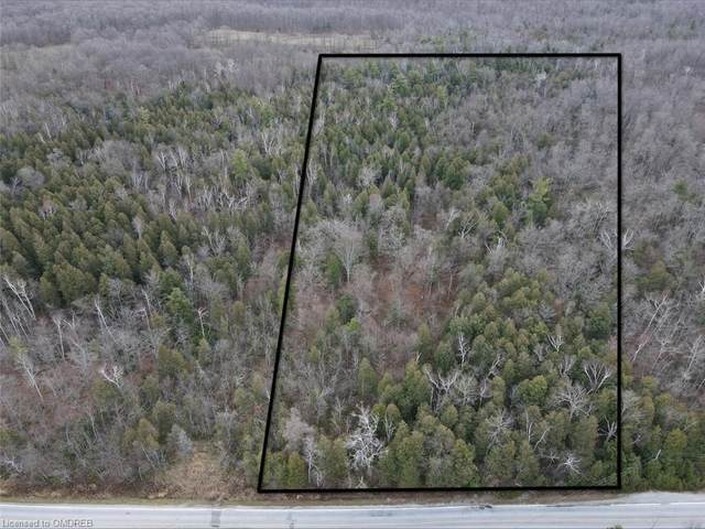 PT LOT 15 Con 2 - Property 1 -- 15 Sideroad, Halton Hills, ON X0X 0X0 (MLS #40045873) :: Sutton Group Envelope Real Estate Brokerage Inc.