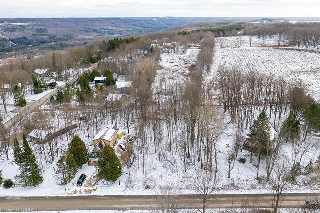 154 Bowles Bluff Road, Grey Highlands, ON N0C 1H0 (MLS #40046073) :: Sutton Group Envelope Real Estate Brokerage Inc.