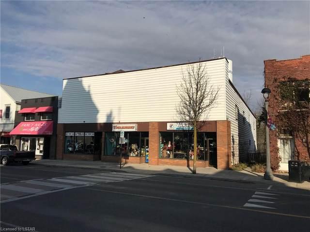 65 Talbot Street W, Aylmer, ON N5H 1J6 (MLS #40046212) :: Sutton Group Envelope Real Estate Brokerage Inc.