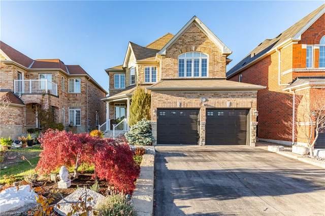 3272 Cabano Crescent, Mississauga, ON L5M 0B9 (MLS #40046298) :: Sutton Group Envelope Real Estate Brokerage Inc.