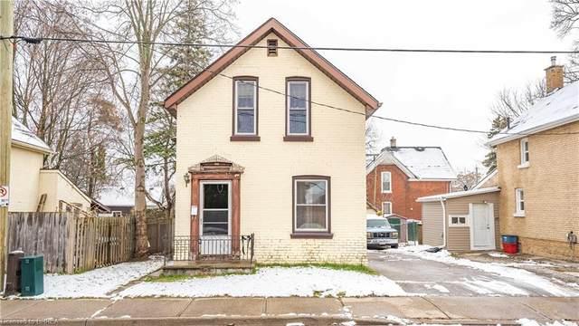 98 Superior Street, Brantford, ON N3S 2K6 (MLS #40046405) :: Sutton Group Envelope Real Estate Brokerage Inc.