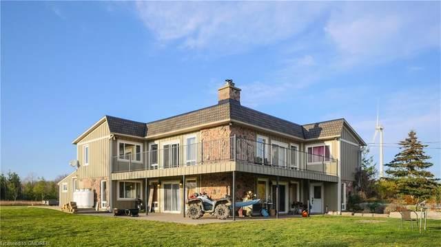 4299 Regional 20 Road, West Lincoln, ON L0R 1Y0 (MLS #40046424) :: Sutton Group Envelope Real Estate Brokerage Inc.