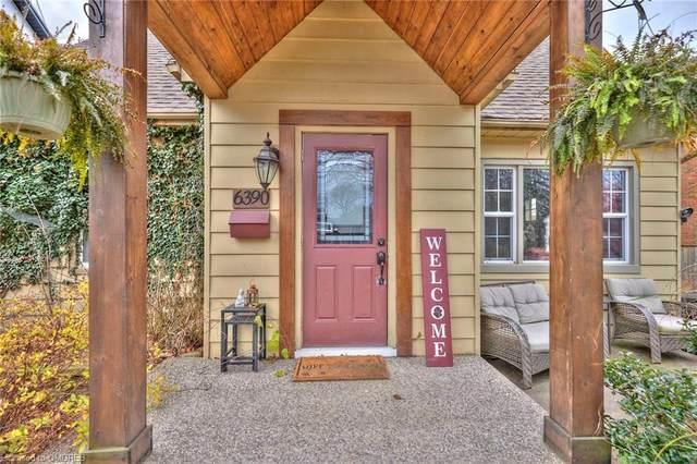 6390 Russell Street, Niagara Falls, ON L2J 1P3 (MLS #40046537) :: Sutton Group Envelope Real Estate Brokerage Inc.