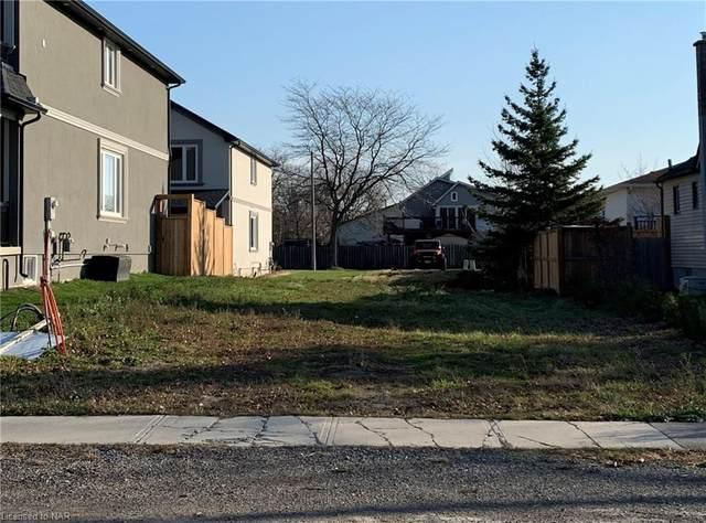 8250 Post Road, Niagara Falls, ON L2H 2E4 (MLS #40046712) :: Sutton Group Envelope Real Estate Brokerage Inc.