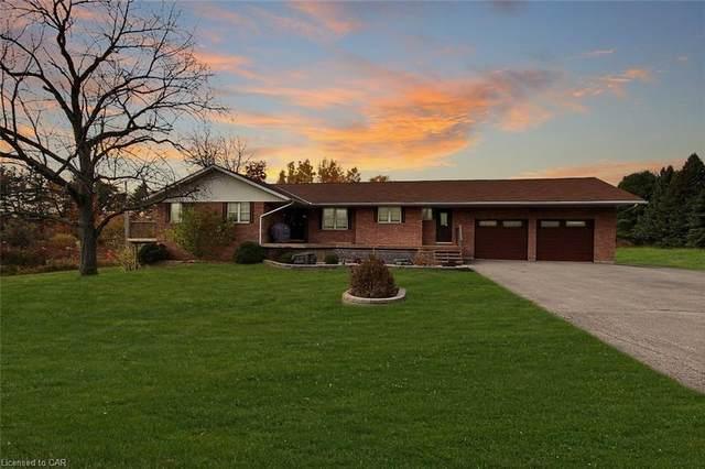 996 County Road 40 . #2, Quinte West, ON K8V 5P4 (MLS #40046728) :: Sutton Group Envelope Real Estate Brokerage Inc.
