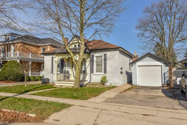 17 Roseview Avenue, Cambridge, ON N1R 4A5 (MLS #40046841) :: Sutton Group Envelope Real Estate Brokerage Inc.