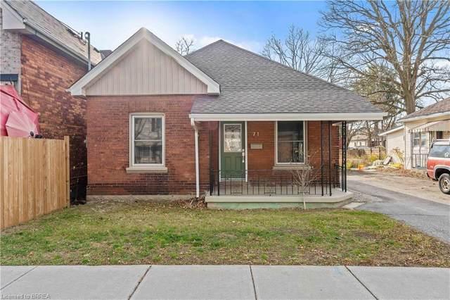 71 Allenby Avenue, Brantford, ON N3S 1R3 (MLS #40046856) :: Sutton Group Envelope Real Estate Brokerage Inc.