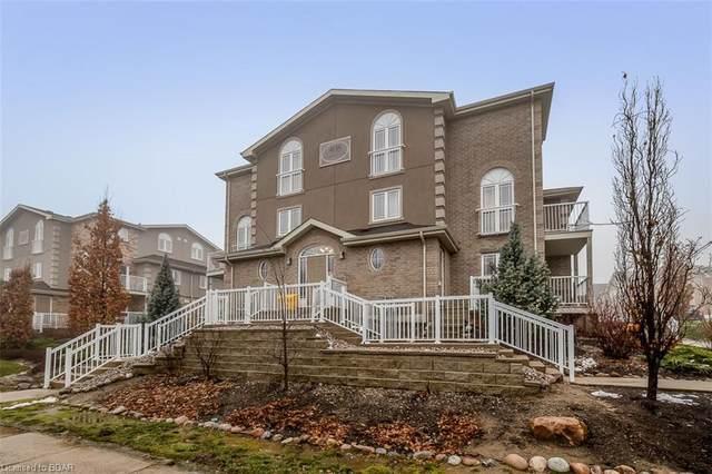 408 Veterans Drive #2, Barrie, ON L4N 9G9 (MLS #40046863) :: Forest Hill Real Estate Inc Brokerage Barrie Innisfil Orillia