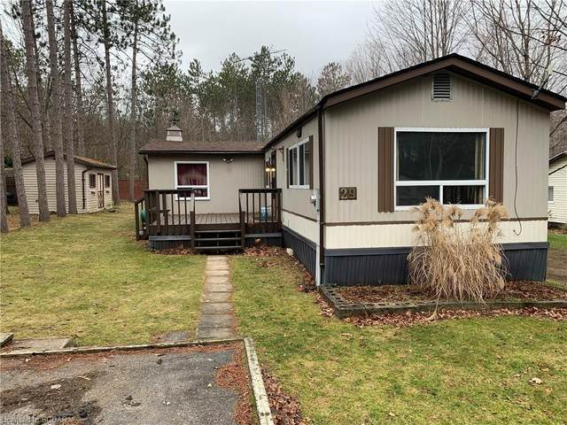 5263 Elliott Side Road #29, Tay Twp, ON L4R 4K3 (MLS #40047057) :: Sutton Group Envelope Real Estate Brokerage Inc.