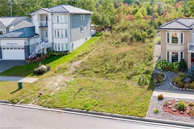 632 Taylor Drive, Midland, ON L4R 5L9 (MLS #40047061) :: Sutton Group Envelope Real Estate Brokerage Inc.