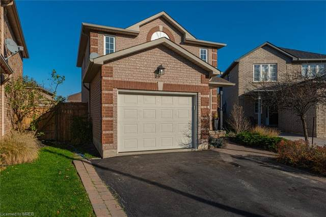 570 Enfield Road, Burlington, ON L7T 2X5 (MLS #40047252) :: Sutton Group Envelope Real Estate Brokerage Inc.