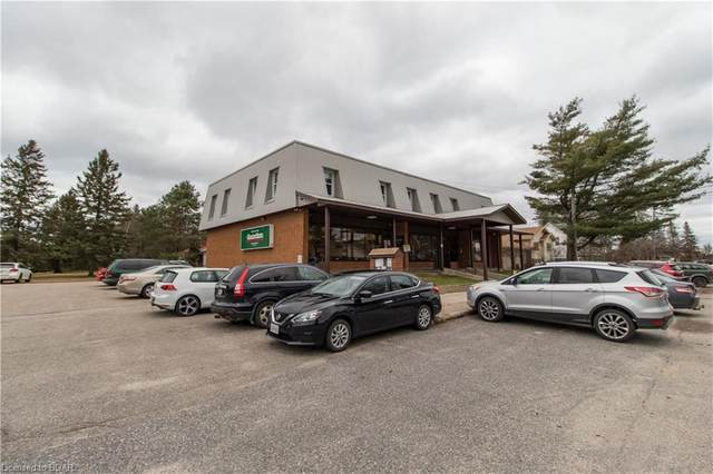22 Marie Street, South River, ON P0A 1X0 (MLS #40047413) :: Forest Hill Real Estate Inc Brokerage Barrie Innisfil Orillia