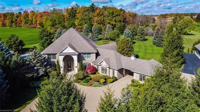 2170 Huron Road, Petersburg, ON N0B 2H0 (MLS #40047513) :: Sutton Group Envelope Real Estate Brokerage Inc.