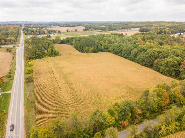 LT35 County 9 Road, Bewdley, ON K0L 1E0 (MLS #40047543) :: Forest Hill Real Estate Collingwood