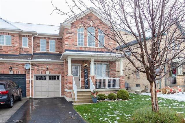 163 Lavery Heights, Milton, ON L9T 0S8 (MLS #40047633) :: Sutton Group Envelope Real Estate Brokerage Inc.