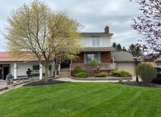 8467-8483 Imperial Road, Aylmer, ON N5H 2R2 (MLS #40047646) :: Sutton Group Envelope Real Estate Brokerage Inc.