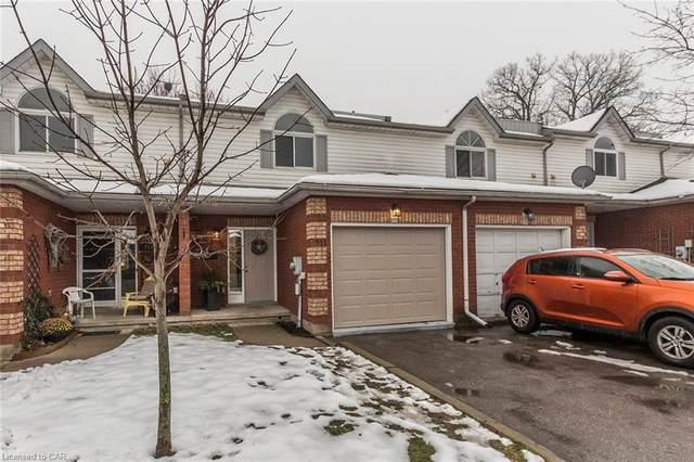 711 Champlain Boulevard, Cambridge, ON N1R 7Z8 (MLS #40047663) :: Sutton Group Envelope Real Estate Brokerage Inc.
