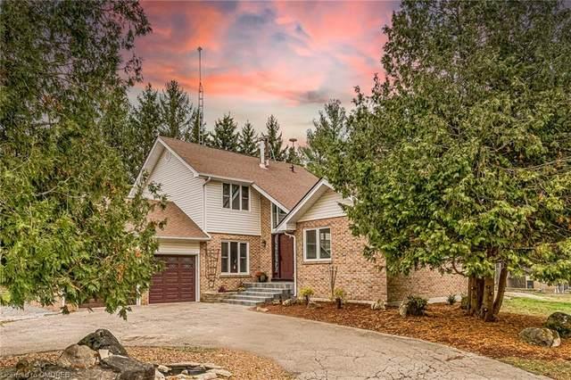 13169 Guelph Line, Oakville, ON L0P 1B0 (MLS #40047746) :: Sutton Group Envelope Real Estate Brokerage Inc.