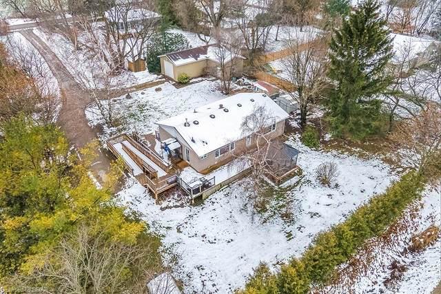 1412 Thomas Drive, Innisfil, ON L0L 1R0 (MLS #40047765) :: Forest Hill Real Estate Inc Brokerage Barrie Innisfil Orillia