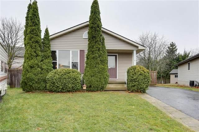 8 Grace Court, Aylmer, ON N5H 3G6 (MLS #40047795) :: Sutton Group Envelope Real Estate Brokerage Inc.