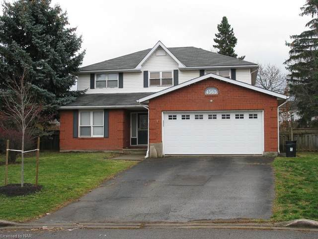 4565 Woodbridge Crescent, Beamsville, ON L0R 1B5 (MLS #40047856) :: Sutton Group Envelope Real Estate Brokerage Inc.