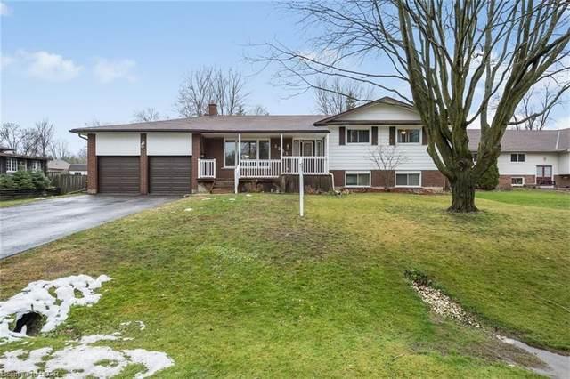 3332 Mason Drive, Innisfil, ON L9S 2J8 (MLS #40048045) :: Forest Hill Real Estate Inc Brokerage Barrie Innisfil Orillia