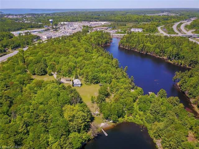18 Oastler Park Drive, Parry Sound, ON P2A 2W8 (MLS #40048136) :: Sutton Group Envelope Real Estate Brokerage Inc.