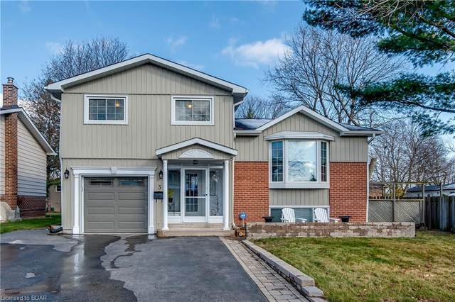 3 Springdale Drive, Barrie, ON L4M 5A7 (MLS #40048152) :: Forest Hill Real Estate Inc Brokerage Barrie Innisfil Orillia