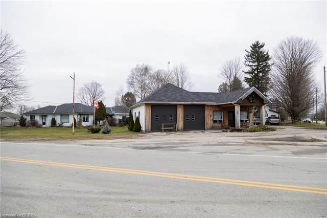 248 Burford-Delhi Townline Road, Scotland, ON N0E 1R0 (MLS #40048387) :: Sutton Group Envelope Real Estate Brokerage Inc.