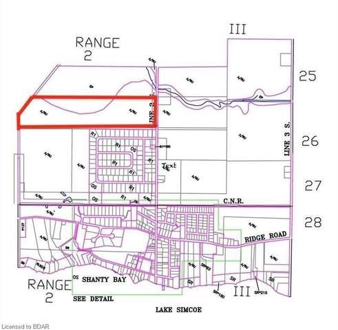 776 2 Line S, Oro-Medonte, ON L0L 1L0 (MLS #40048436) :: Sutton Group Envelope Real Estate Brokerage Inc.