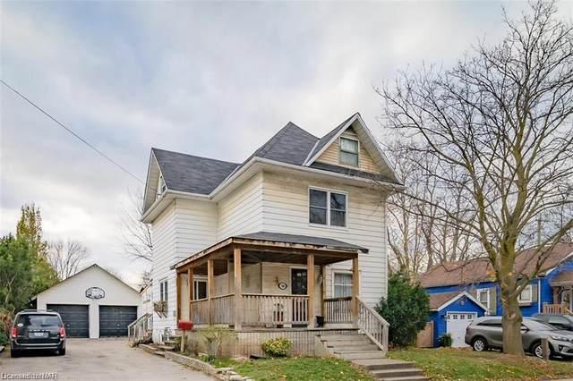 3984 Victoria Avenue, Vineland, ON L0R 2C0 (MLS #40048537) :: Sutton Group Envelope Real Estate Brokerage Inc.