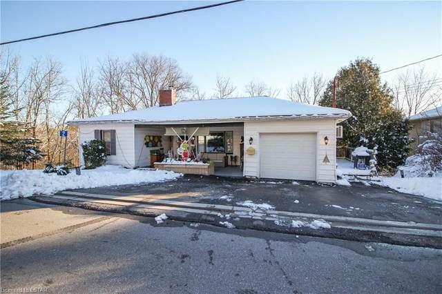 2 Woodland Road, Elgin, ON N5P 1P2 (MLS #40048967) :: Sutton Group Envelope Real Estate Brokerage Inc.