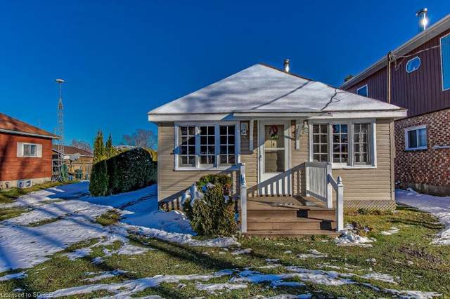 11 Bass Lane, Long Point, ON N0E 1M0 (MLS #40048995) :: Forest Hill Real Estate Inc Brokerage Barrie Innisfil Orillia