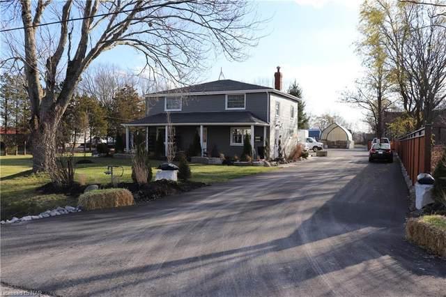 2523 Port Robinson Road, Thorold, ON L3B 5N5 (MLS #40049060) :: Sutton Group Envelope Real Estate Brokerage Inc.