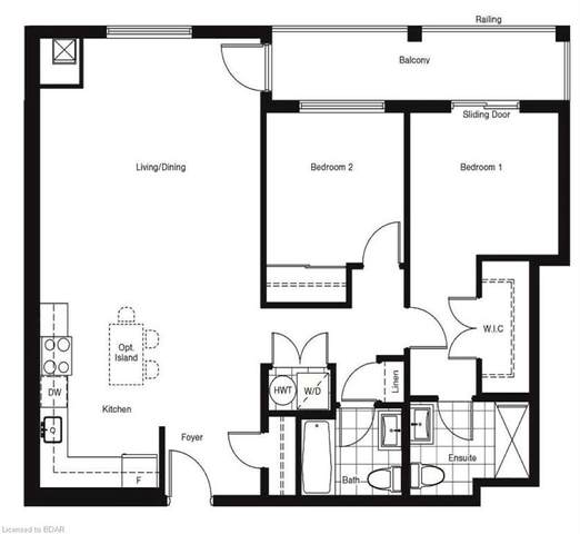 110 Grew Boulevard #411, Georgina, ON L0E 1L0 (MLS #40049487) :: Forest Hill Real Estate Inc Brokerage Barrie Innisfil Orillia