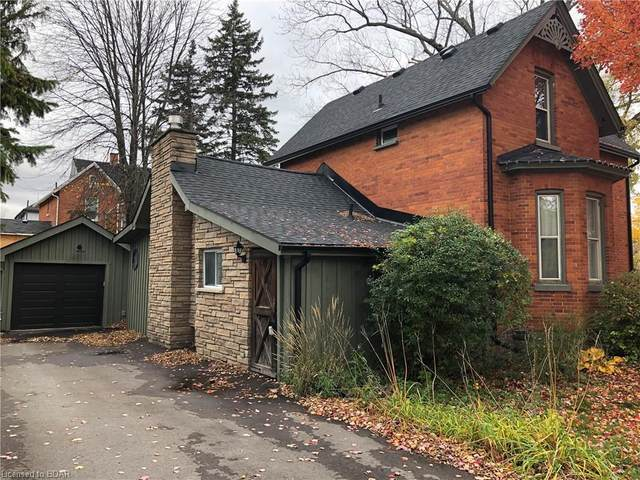 19 William Street, Barrie, ON L4N 3J4 (MLS #40049488) :: Forest Hill Real Estate Inc Brokerage Barrie Innisfil Orillia