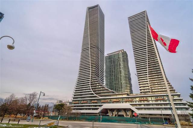 30 Shore Breeze Drive #5902, Toronto, ON M8V 0J1 (MLS #40050284) :: Forest Hill Real Estate Collingwood