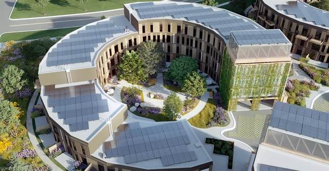 2050 Linkway Boulevard A120, London, ON N6K 0G2 (MLS #40050468) :: Sutton Group Envelope Real Estate Brokerage Inc.