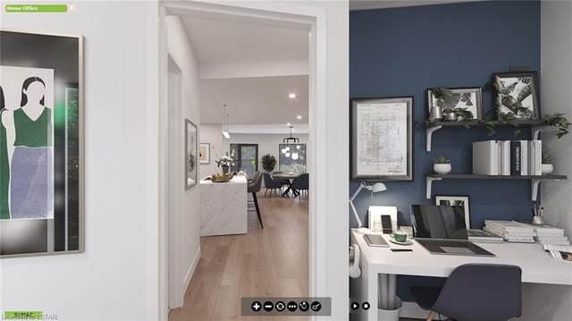 2050 Linkway Boulevard A116, London, ON N6K 0G2 (MLS #40050531) :: Sutton Group Envelope Real Estate Brokerage Inc.