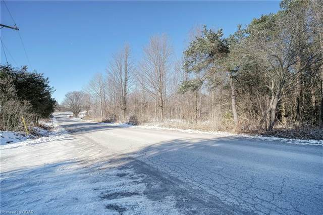 W Minifie Road, Hamilton Twp, ON K9A 4J9 (MLS #40050653) :: Forest Hill Real Estate Collingwood