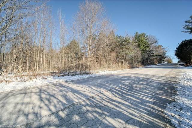 E Minifie Road, Hamilton Twp, ON K9A 4J9 (MLS #40050663) :: Forest Hill Real Estate Collingwood