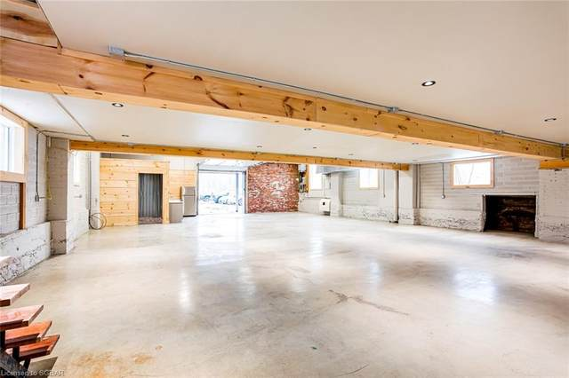 71 Edwin Street E #1, Meaford, ON N4L 1T4 (MLS #40050957) :: Forest Hill Real Estate Collingwood