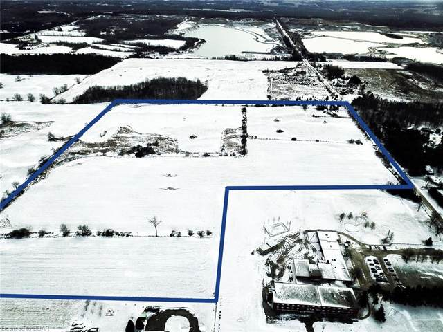 PT LOT 15 CON 2 Kennedy Road, Caledon, ON L7C 2H7 (MLS #40052251) :: Forest Hill Real Estate Inc Brokerage Barrie Innisfil Orillia